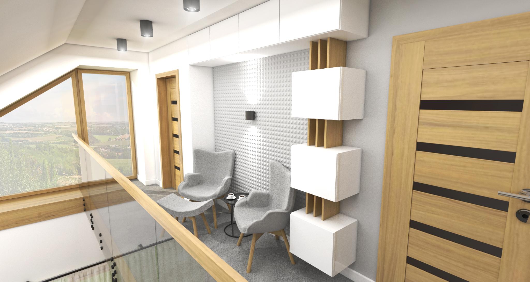 Hexa Studio Projektowanie Wnętrz Rzeszów Architekt